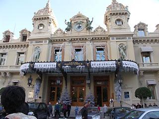 モナコ最高級ホテル:オテル ...